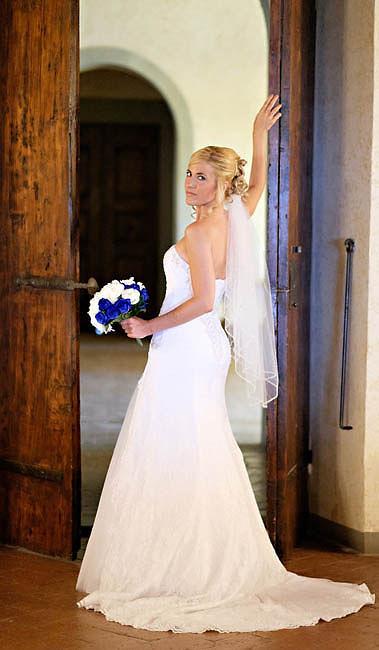 Bath Wedding Photographer Bride in Doorway