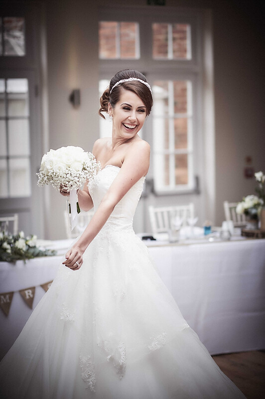 Wedding Photographer in Bath Art of Space The FX Works 1
